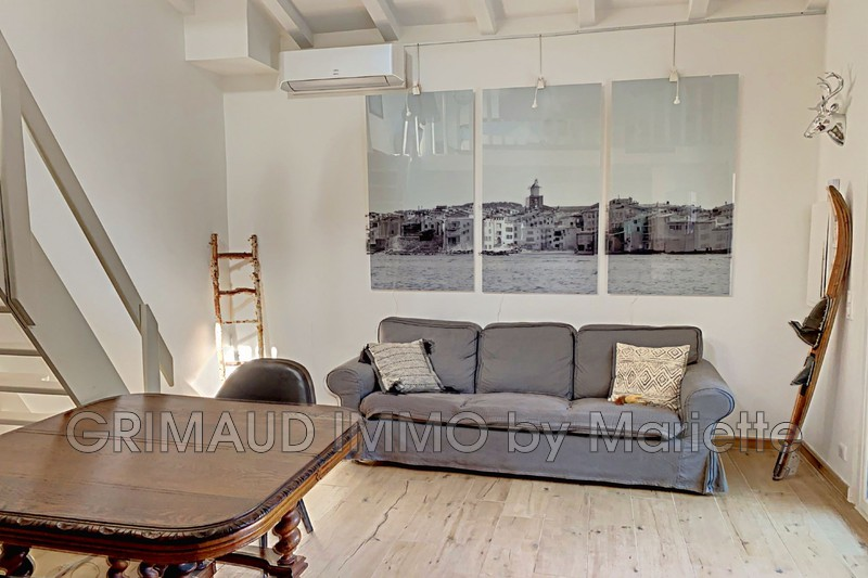 Photo n°1 - Vente maison Sainte-Maxime 83120 - 475 000 €