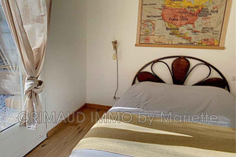 Photo n°10 - Vente maison Sainte-Maxime 83120 - 475 000 €