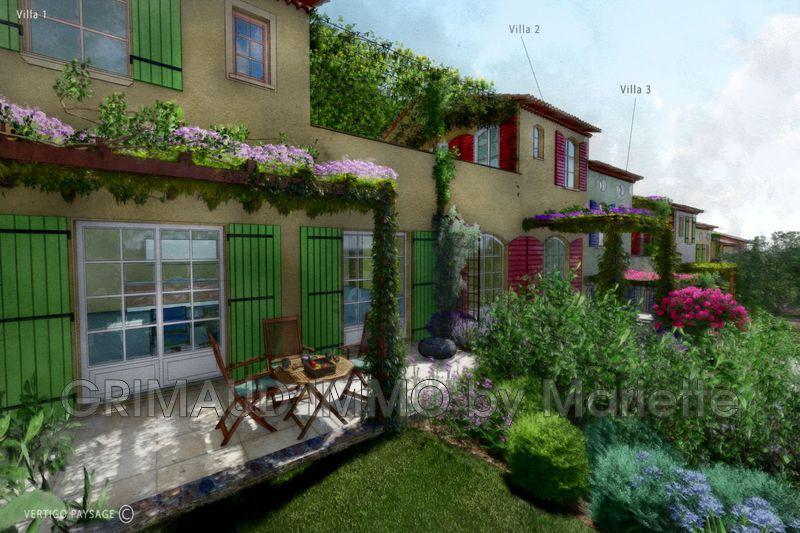 Photo n°4 - Vente maison de village Gassin 83580 - 1 470 000 €