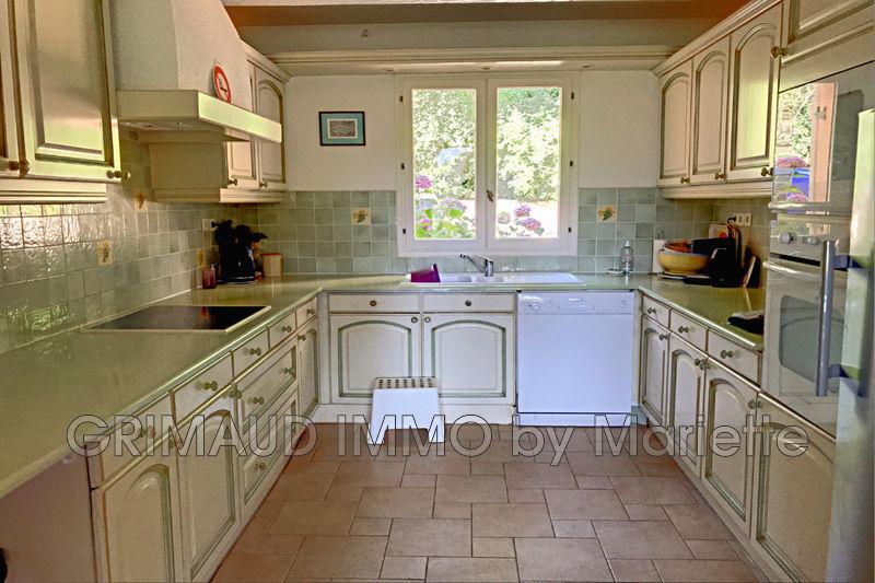 Photo n°7 - Vente Maison villa provençale La Garde-Freinet 83680 - 895 000 €
