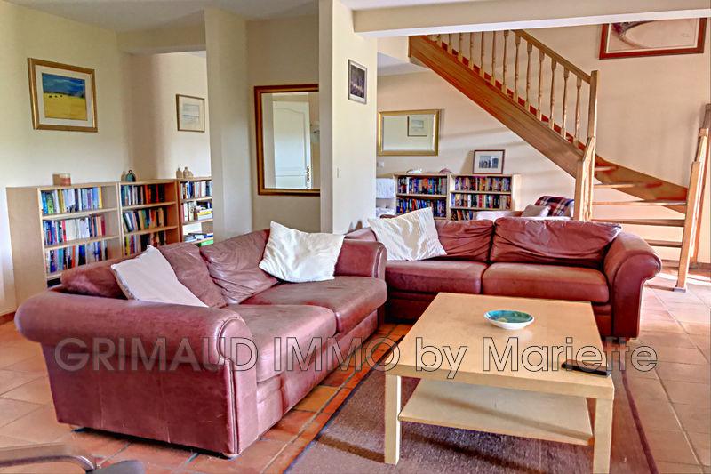 Photo n°6 - Vente Maison villa provençale La Garde-Freinet 83680 - 895 000 €