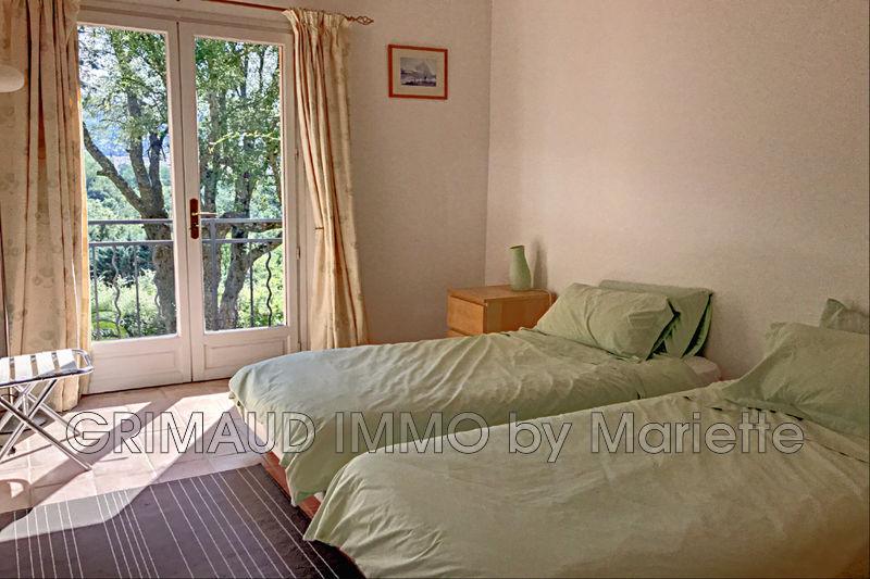 Photo n°9 - Vente Maison villa provençale La Garde-Freinet 83680 - 895 000 €