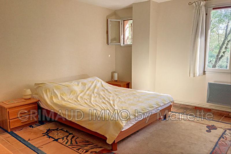 Photo n°10 - Vente Maison villa provençale La Garde-Freinet 83680 - 895 000 €