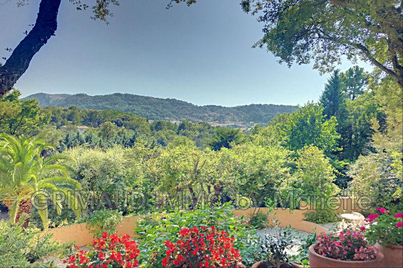 Photo n°2 - Vente Maison villa provençale La Garde-Freinet 83680 - 895 000 €