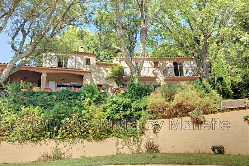 Photo n°4 - Vente Maison villa provençale La Garde-Freinet 83680 - 895 000 €