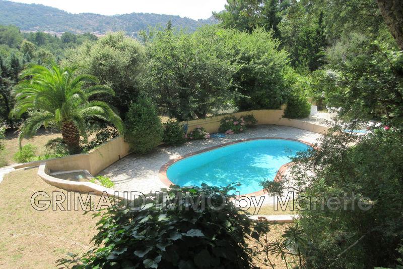 Photo n°5 - Vente Maison villa provençale La Garde-Freinet 83680 - 850 000 €