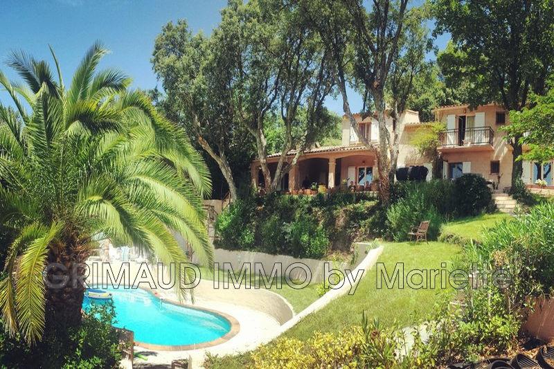 Photo n°3 - Vente Maison villa provençale La Garde-Freinet 83680 - 895 000 €