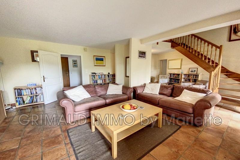 Photo n°6 - Vente Maison villa provençale La Garde-Freinet 83680 - 850 000 €