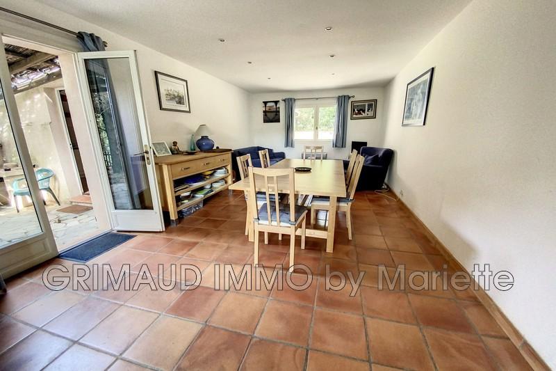 Photo n°10 - Vente Maison villa provençale La Garde-Freinet 83680 - 850 000 €