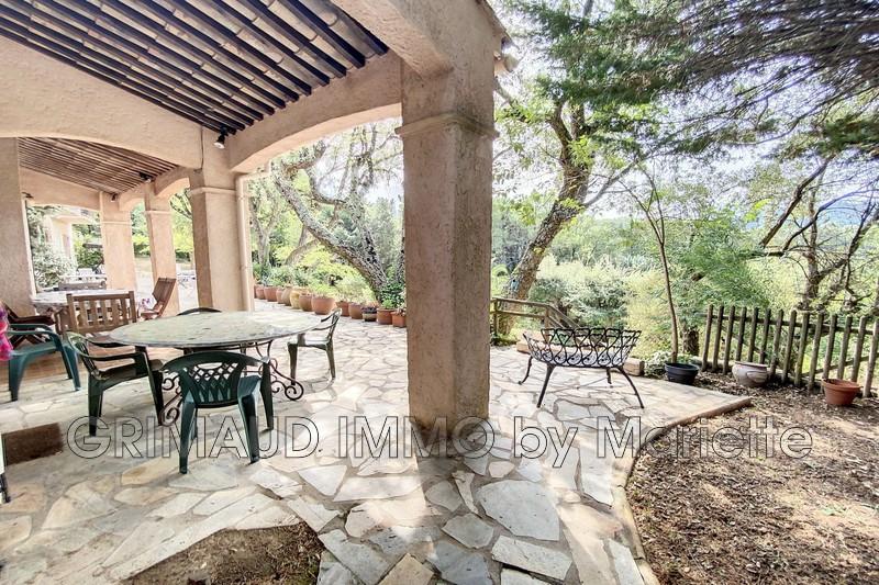 Photo n°17 - Vente Maison villa provençale La Garde-Freinet 83680 - 850 000 €