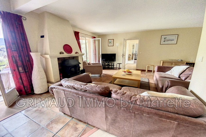 Photo n°8 - Vente Maison villa provençale La Garde-Freinet 83680 - 850 000 €