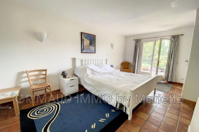 Photo n°12 - Vente Maison villa provençale La Garde-Freinet 83680 - 850 000 €