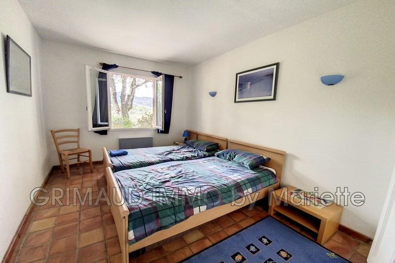 Photo n°11 - Vente Maison villa provençale La Garde-Freinet 83680 - 850 000 €