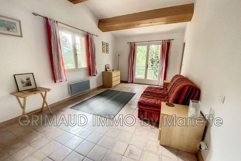 Photo n°13 - Vente Maison villa provençale La Garde-Freinet 83680 - 850 000 €