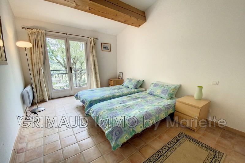 Photo n°14 - Vente Maison villa provençale La Garde-Freinet 83680 - 850 000 €