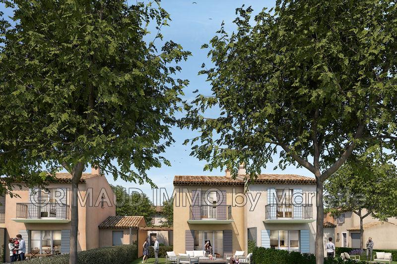 Photo n°2 - Vente maison de campagne Grimaud 83310 - 447 650 €