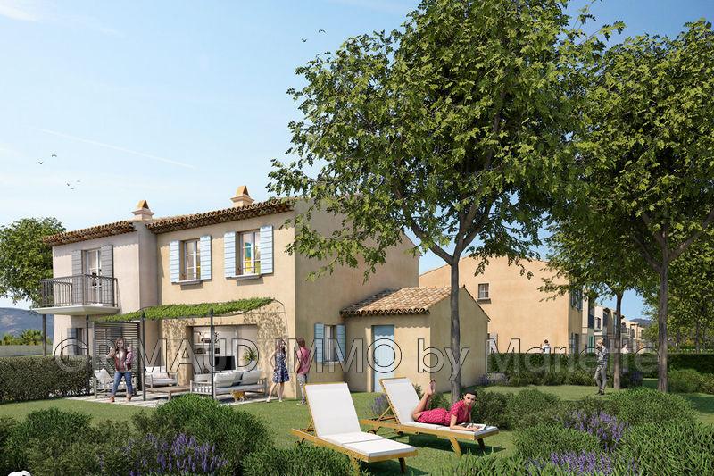 Photo n°3 - Vente maison de campagne Grimaud 83310 - 334 650 €