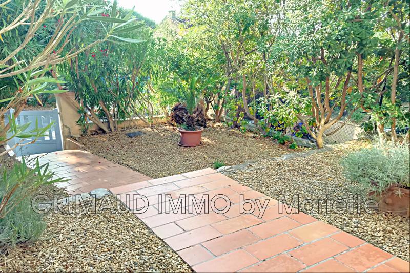 Photo n°4 - Vente Maison villa provençale Grimaud 83310 - 385 000 €