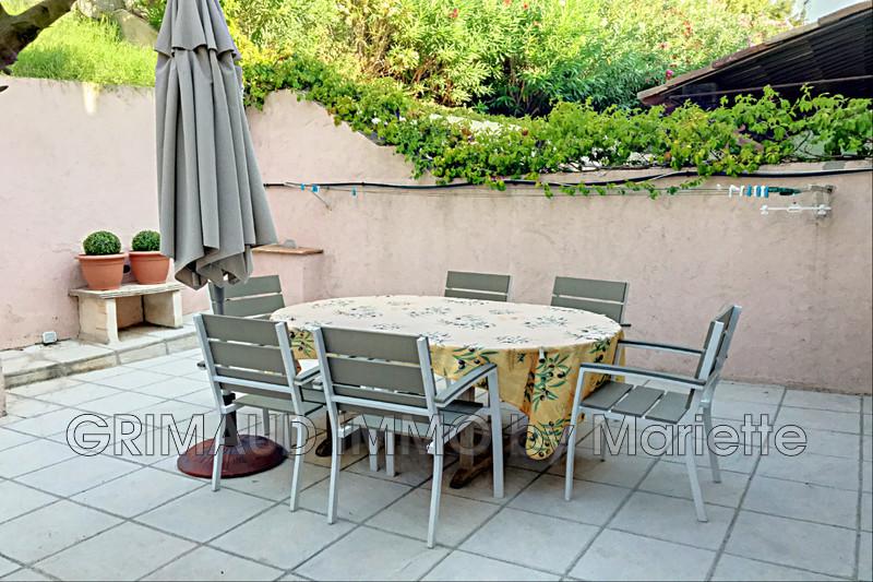 Photo n°12 - Vente Maison villa provençale Grimaud 83310 - 385 000 €