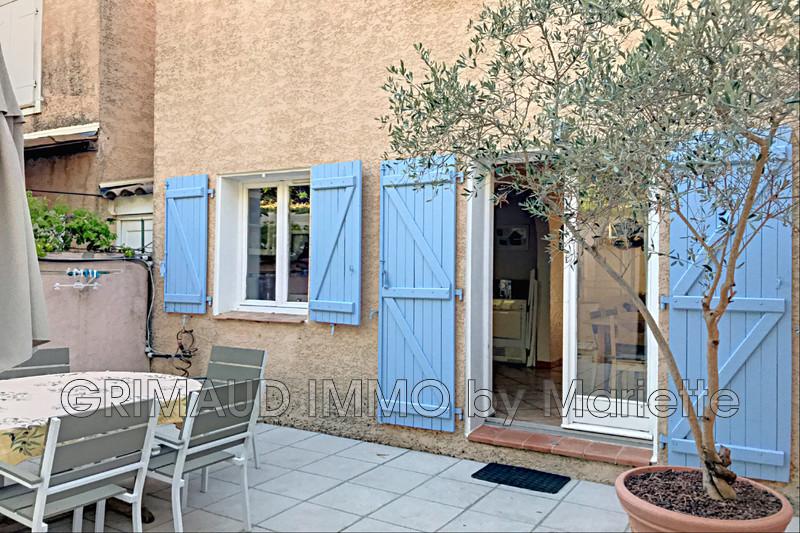 Photo n°6 - Vente Maison villa provençale Grimaud 83310 - 385 000 €