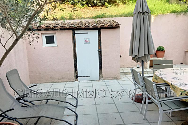Photo n°13 - Vente Maison villa provençale Grimaud 83310 - 385 000 €