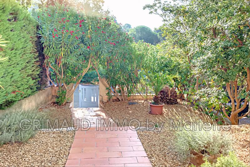 Photo n°5 - Vente Maison villa provençale Grimaud 83310 - 385 000 €
