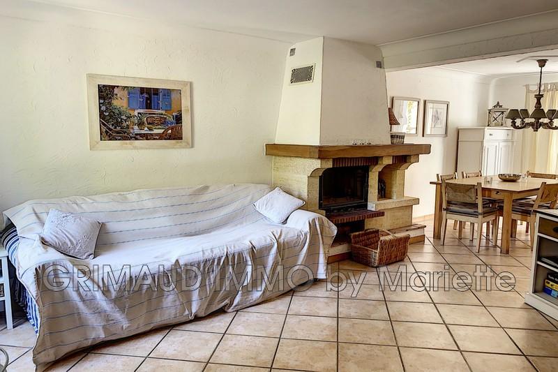Photo n°2 - Vente Maison villa provençale Grimaud 83310 - 385 000 €