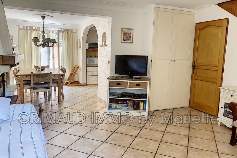 Photo n°7 - Vente Maison villa provençale Grimaud 83310 - 385 000 €