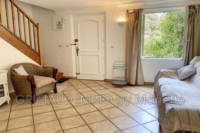 Photo n°9 - Vente Maison villa provençale Grimaud 83310 - 385 000 €