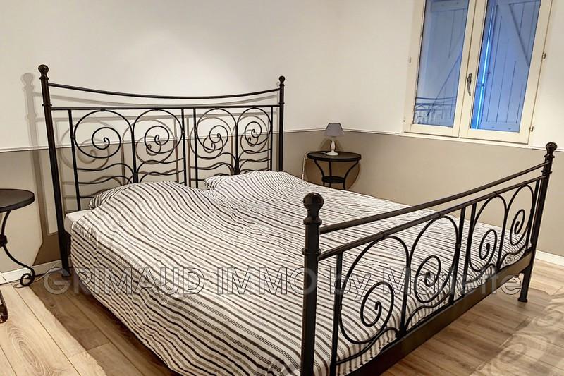 Photo n°11 - Vente Maison villa provençale Grimaud 83310 - 385 000 €