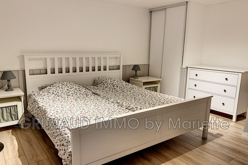 Photo n°10 - Vente Maison villa provençale Grimaud 83310 - 385 000 €