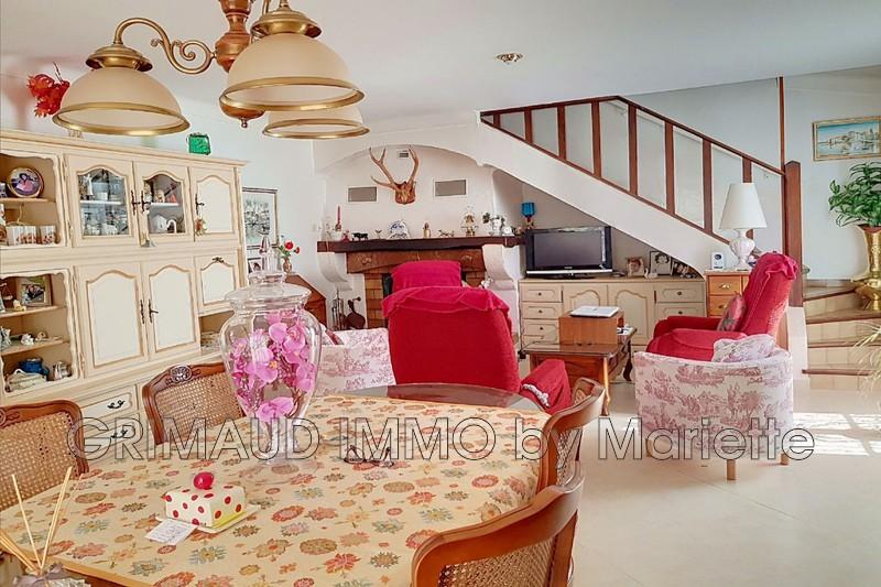 Photo n°2 - Vente maison Grimaud 83310 - 550 000 €