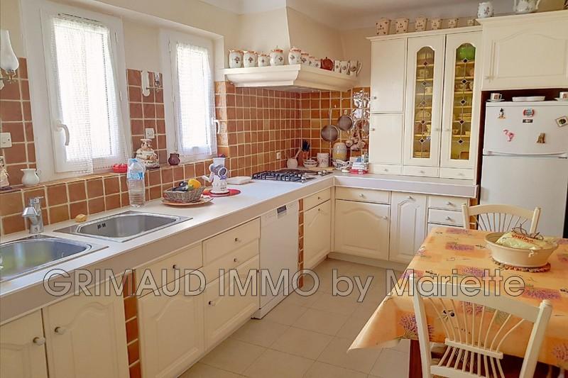 Photo n°4 - Vente maison Grimaud 83310 - 550 000 €