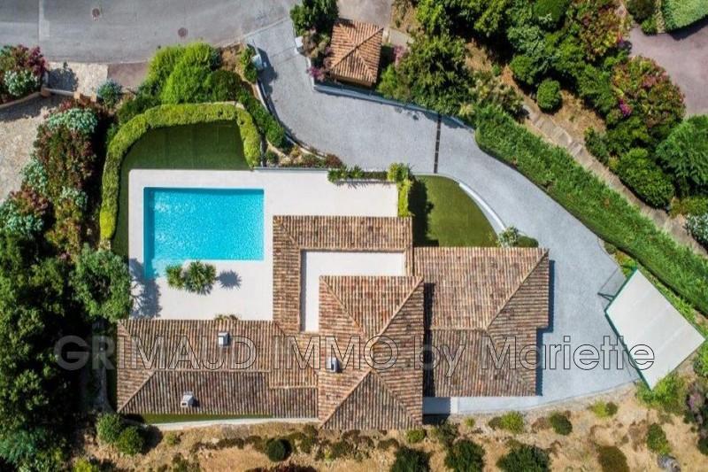 Photo n°9 - Vente Maison villa Sainte-Maxime 83120 - 3 800 000 €