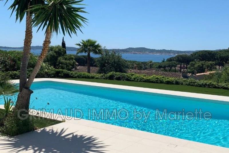 Photo n°7 - Vente Maison villa Sainte-Maxime 83120 - 3 800 000 €
