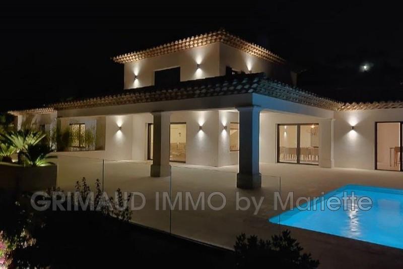 Photo n°8 - Vente Maison villa Sainte-Maxime 83120 - 3 800 000 €