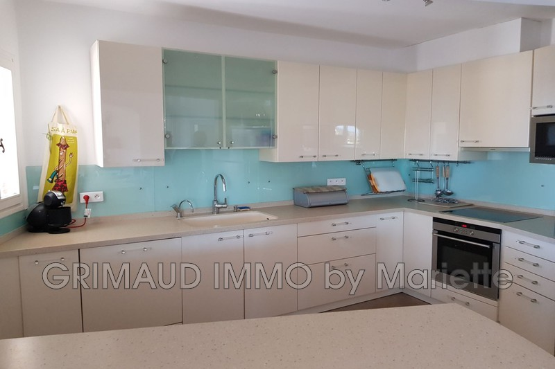 Photo n°5 - Vente Maison villa Sainte-Maxime 83120 - 3 800 000 €