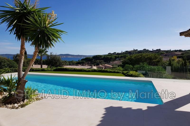 Photo n°2 - Vente Maison villa Sainte-Maxime 83120 - 3 800 000 €