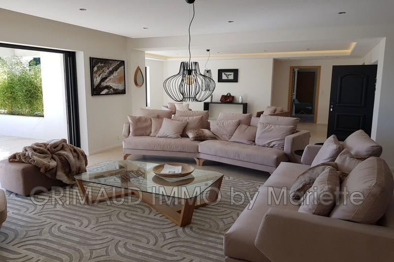Photo n°3 - Vente Maison villa Sainte-Maxime 83120 - 3 800 000 €