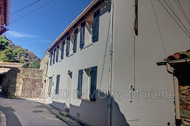Photo n°5 - Vente maison de village La Garde-Freinet 83680 - 735 000 €