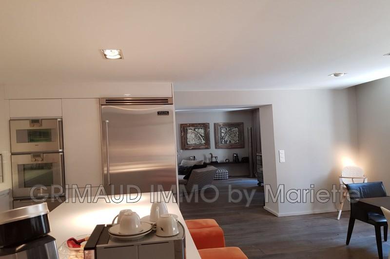 Photo n°4 - Vente maison de village La Garde-Freinet 83680 - 735 000 €