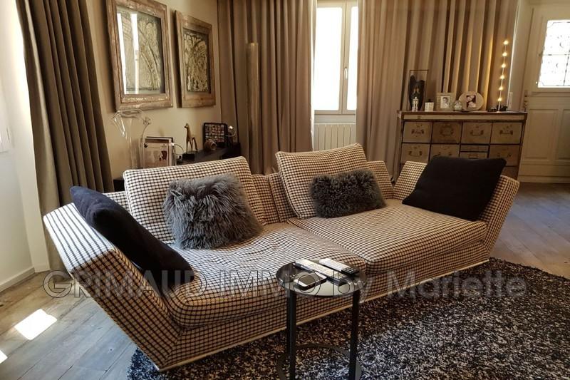 Photo n°2 - Vente maison de village La Garde-Freinet 83680 - 735 000 €