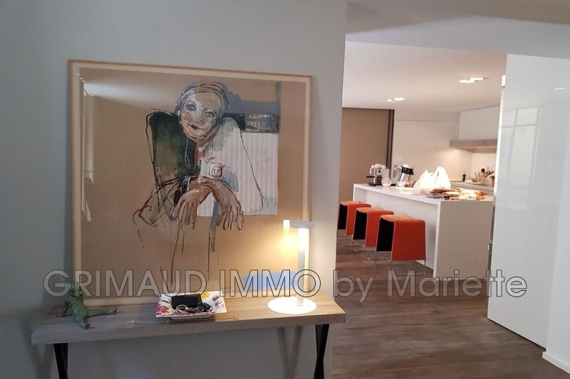 Photo n°1 - Vente maison de village La Garde-Freinet 83680 - 735 000 €