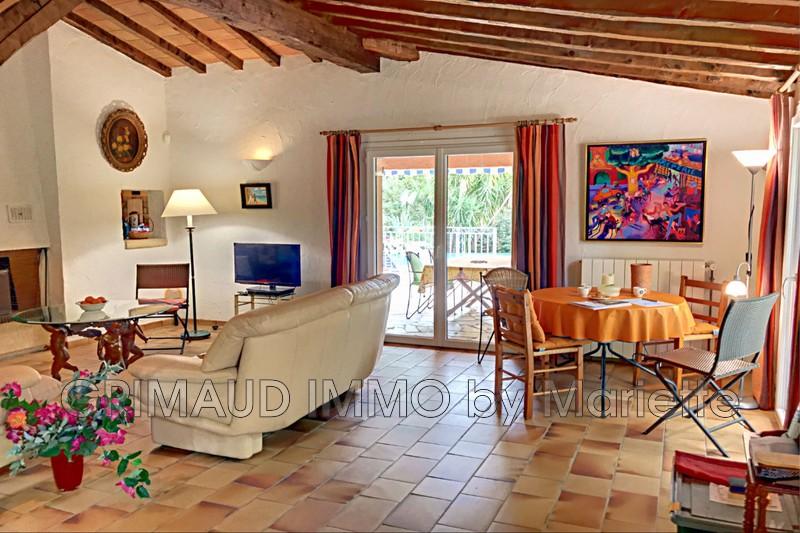 Photo n°8 - Vente Maison villa provençale Le Plan-de-la-Tour 83120 - 735 000 €