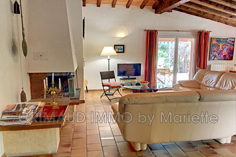 Photo n°9 - Vente Maison villa provençale Le Plan-de-la-Tour 83120 - 735 000 €