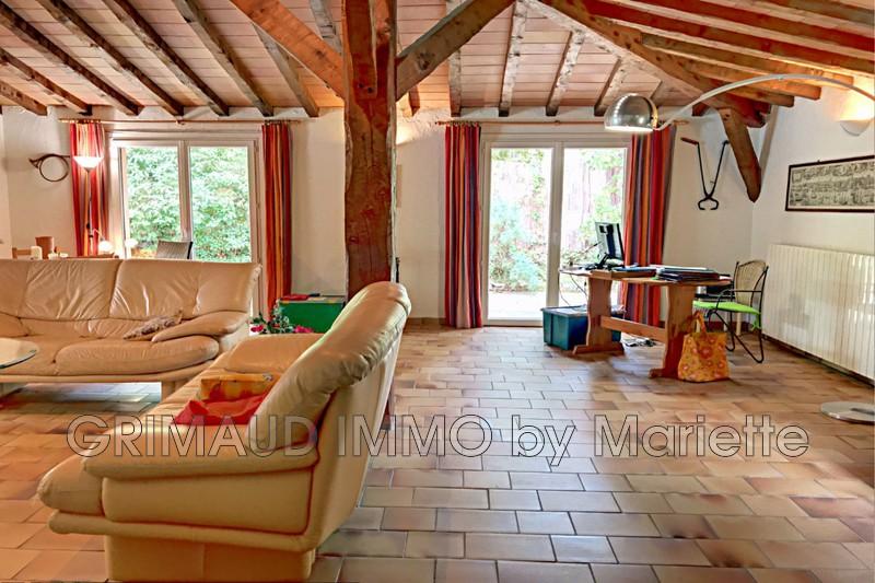 Photo n°10 - Vente Maison villa provençale Le Plan-de-la-Tour 83120 - 735 000 €