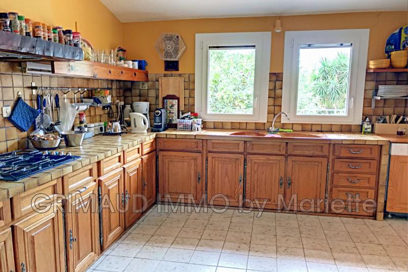 Photo n°11 - Vente Maison villa provençale Le Plan-de-la-Tour 83120 - 735 000 €