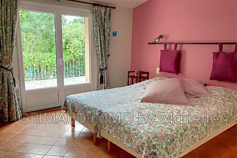 Photo n°12 - Vente Maison villa provençale Le Plan-de-la-Tour 83120 - 735 000 €