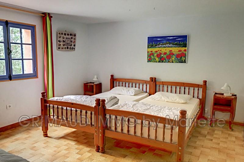 Photo n°14 - Vente Maison villa provençale Le Plan-de-la-Tour 83120 - 735 000 €