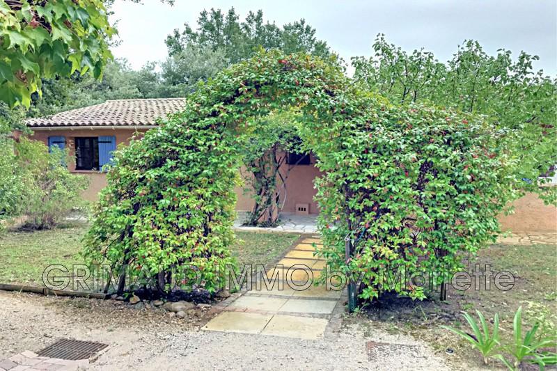 Photo n°4 - Vente Maison villa provençale Le Plan-de-la-Tour 83120 - 735 000 €